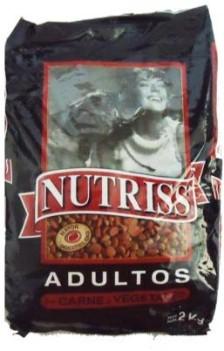 Nutriss Adultos