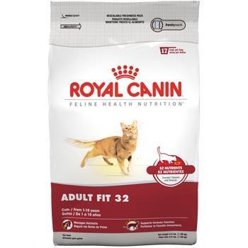 royal canin fit 32 alimento para gatos alimento animal. Black Bedroom Furniture Sets. Home Design Ideas