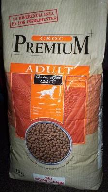 Royal canin premium