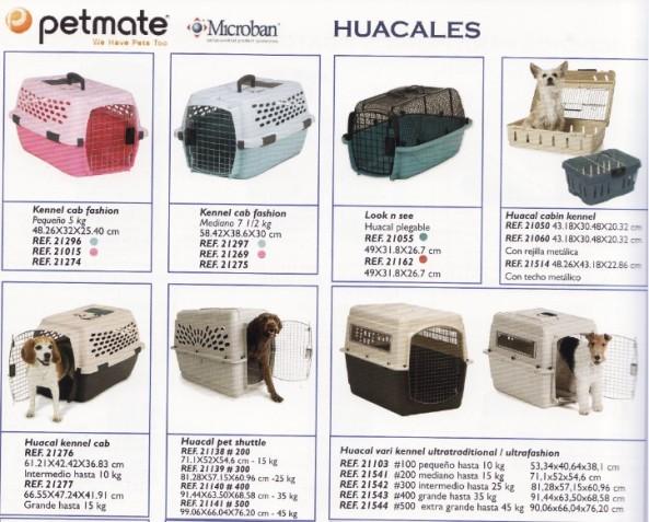 Huacal p1