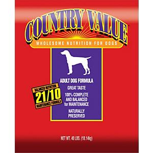 Country-Value