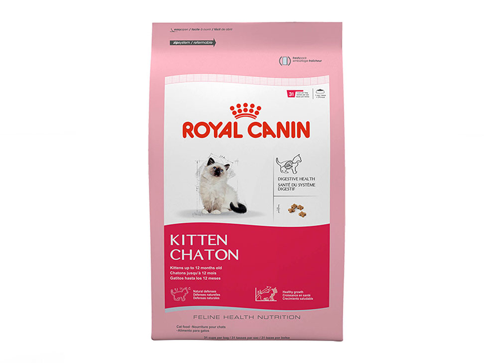 royal canin kitten chaton. Black Bedroom Furniture Sets. Home Design Ideas