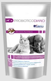 probiotico diario