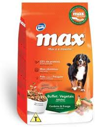 max buffet