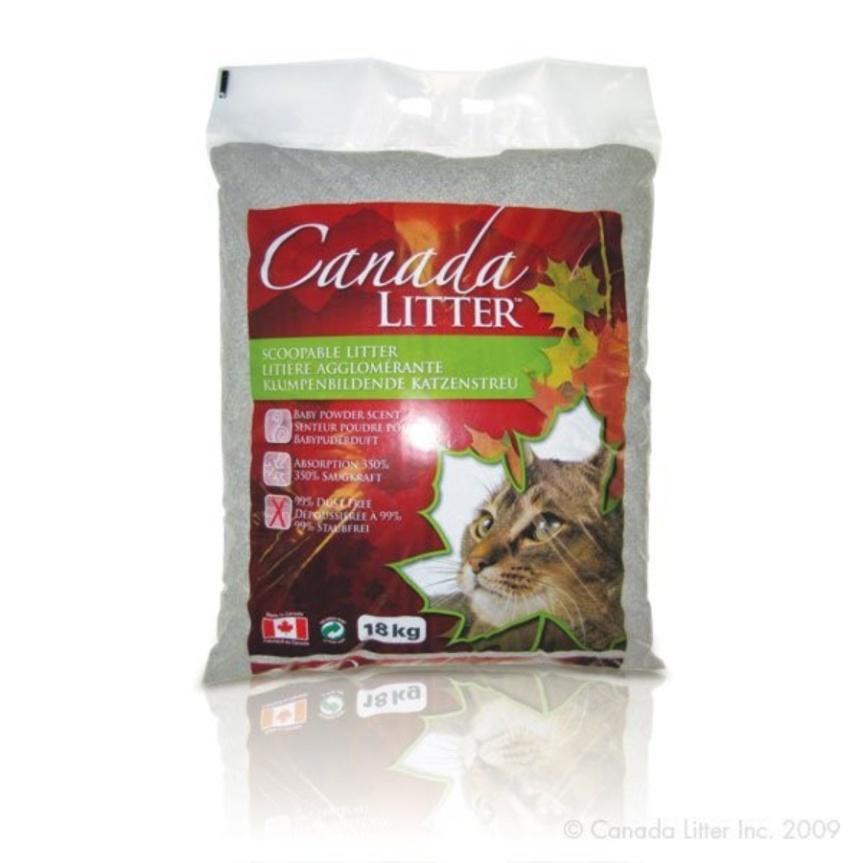 Canada Litter