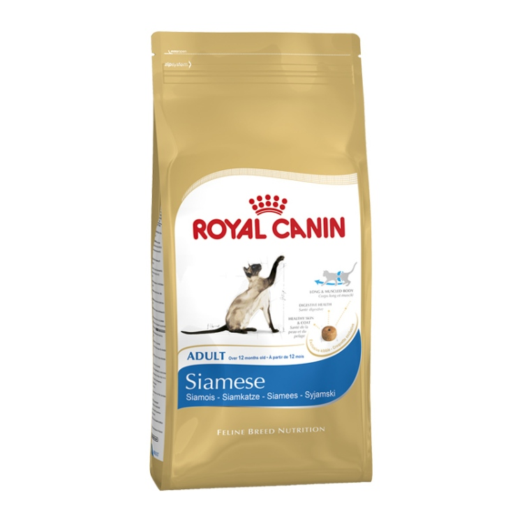 royal canin siames
