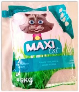 arena maxi cat