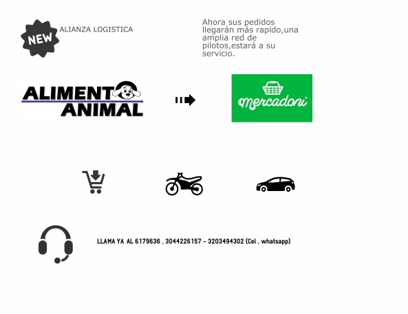 Alianza Alimento Animal , mercadoni