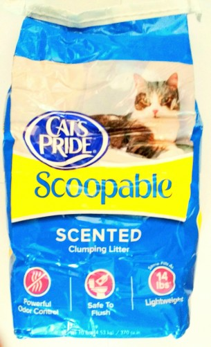 Cats pride scoopable 2