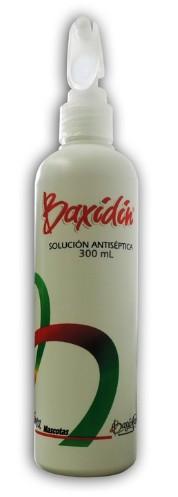 baxidin