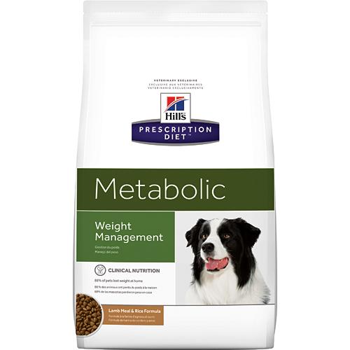metabolic-dog