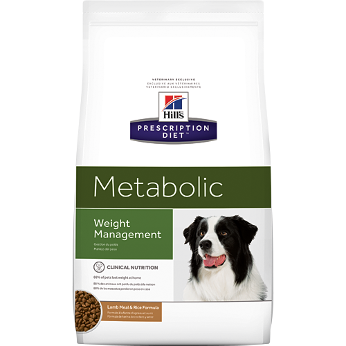 metabolic-dog