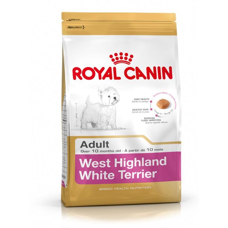 Royal Canin Westy